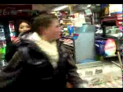 Youths suspected of involvement in a racial attack 2nd December 2010.