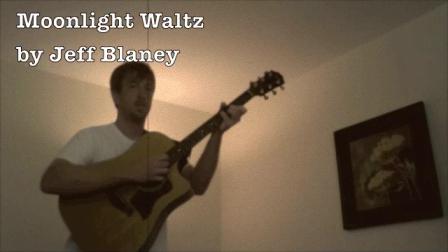 Moonlight Waltz by Jeff Blaney