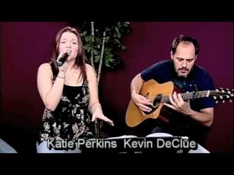 """""""Amazing"""" Original Song -Katie Perkins"""