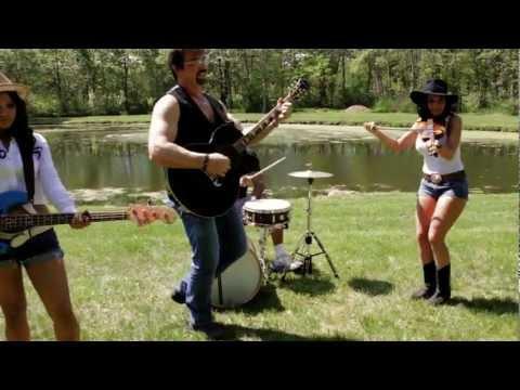 """Stephen Alexander Band- """"Bugzy's Boogie"""""""