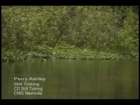 perry ashley