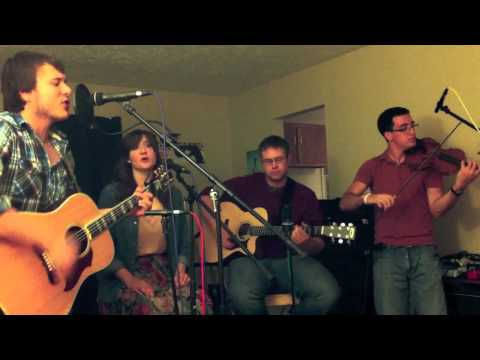 Some Nights Country Version (fun. cover) - Scarlett Hill - Gilbert Street Studio Sessions