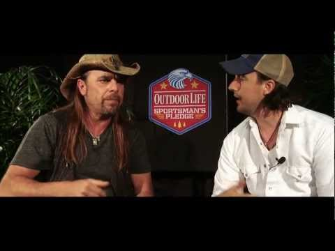 "Flynnville Train - Brian Flynn Interview ""Gun It with Benny Spies"""
