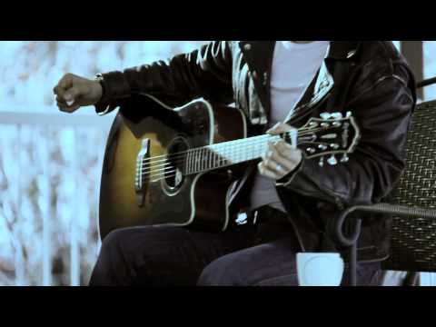 Clayton Bellamy - Straight Into The Sun