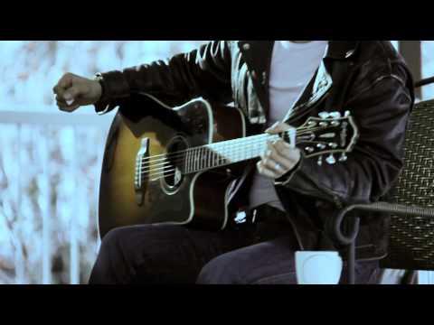 Clayton Bellamy - Straight Into The Sun (HD)