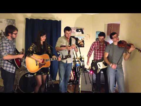 Wagon Wheel (Old Crow Medicine Show Cover) - Scarlett Hill