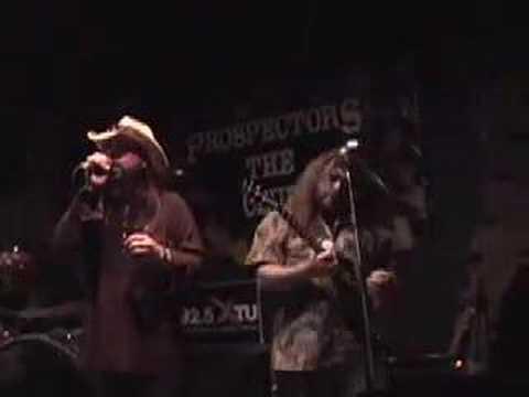 """Flynnville Train - """"Redneck Side of Me"""""""