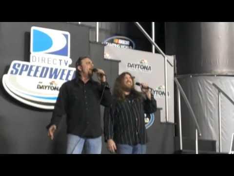 National Anthem - Flynnville Train