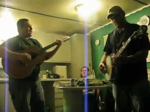 In The Gravel Yard (Cover) James Morrow & Steven Shull