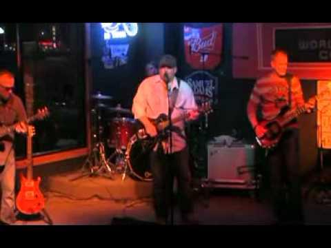 Smokehouse Road Live!!