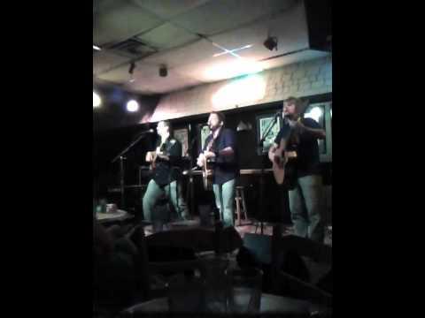 The Whipps at The Bluebird Cafe, Nashville TN