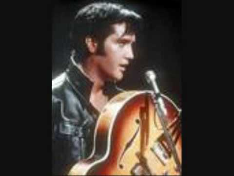 ELVIS PRESLEY SONG YOU NEVER HEARD !.wmv