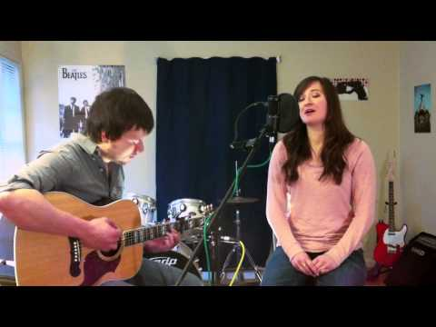 The House That Built Me (Miranda Lambert Cover) - Scarlett Hill
