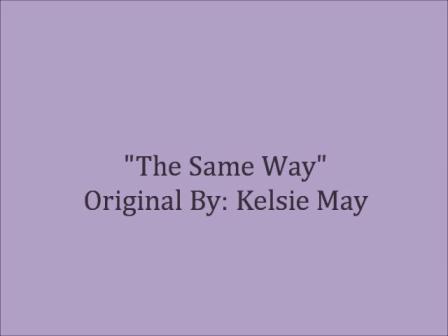 The Same Way
