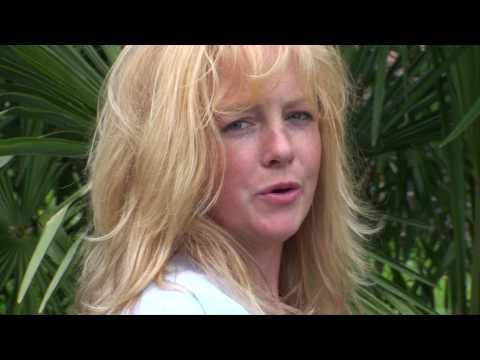 Sharine O'Neill - I sail across the sky - unplugged - original full HD