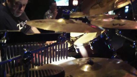 T.J. Nashville Nashville Drummer