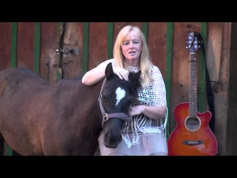 Sharine O'Neill - My Crazy Farm
