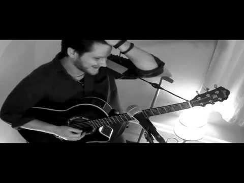 "Eric Paul - ""Say It Again"" - Live Acoustic Performance"