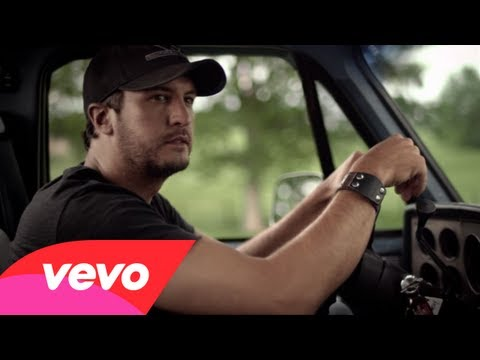 Luke Bryan - Crash My Party