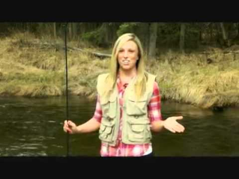 Fishing With Dynamite In Channel 2 Commercial