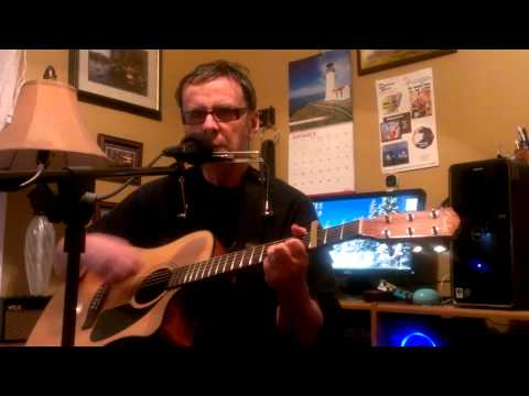 Helpless- Neil Young cover by Keith Stiner
