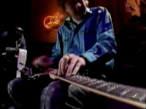 Stevie Ray Vaughan & Jeff Healey