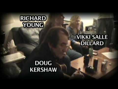 THE MAKING OF JESSICO Kentucky Headhunters Doug Kershaw