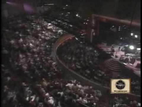 Mel McDaniel one of many concert performances