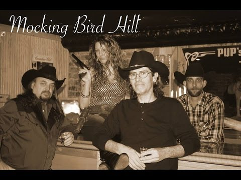 "Official Music Video ""Southern Girl by Mocking Bird Hill"" (CMG Records Nashville)"