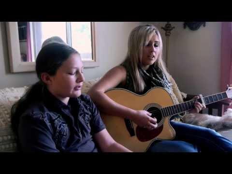 """Hallelujah"" by Mackayla Hunter and Lucas Ciliberti"