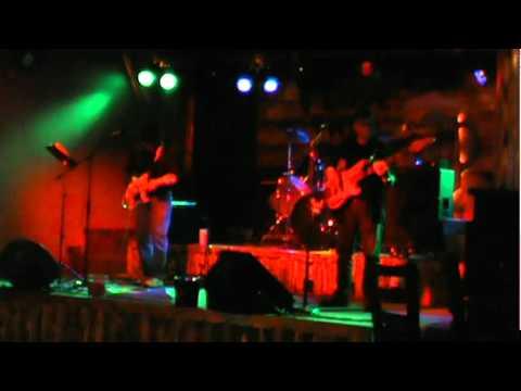 Down At The Creek - The Nick Matthews Band