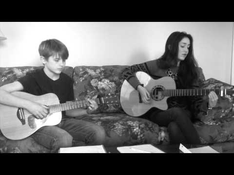 """Say Something"" - Cover"