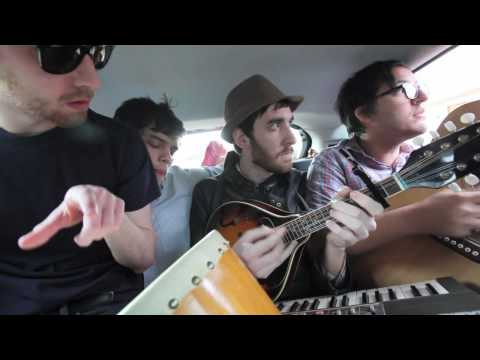 BackSeat  Jukebox w/ Buxton
