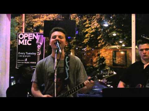 Budge - Live @ Anthony's 5-30-14