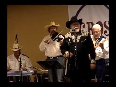 Ed Gary - Send Me The Pillow @ The Crossroads Country Opry
