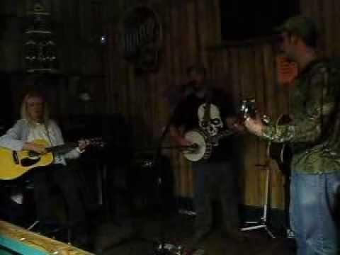 Carolina Outlaw Dreadful Drive Hank3 (cover)