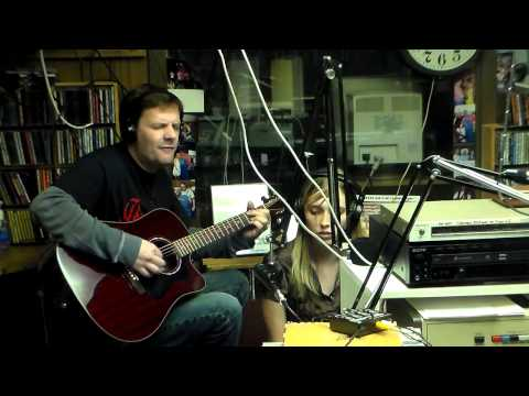 The Snares Part 4 LIVE 98.3 FM KY radio
