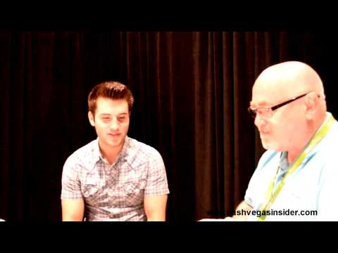 Brandon Chase Interview 6 5 14