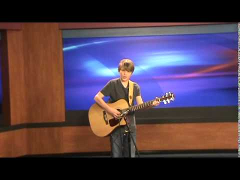 Yesterday on WHSV TV3 Evening News