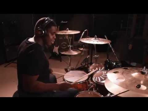 Llavar Mindley Professional Drummer Sample Vid