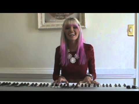 John Legend - All of Me cover by Brandi