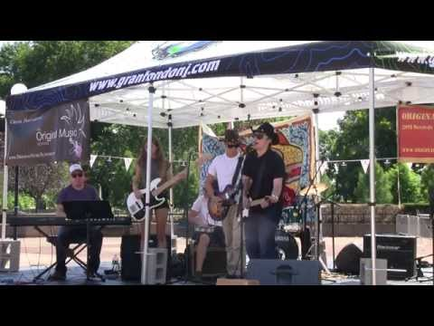 Jordan Green & The Good E'nuffs - Burglar Alarm - NJ Gran Fondo