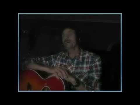 Living For The Night - George Strait cover by Pete Dennison