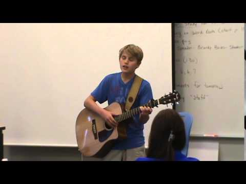 All I Want - Kodaline - Cover by John-Robert at LFCC