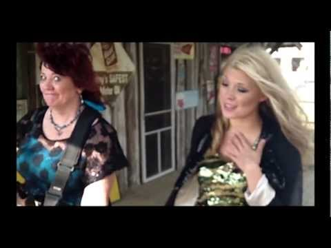 The Taylors Duo (Paula Jo Taylor and Amanda Taylor) Drink It Over OFFICIAL Music Video