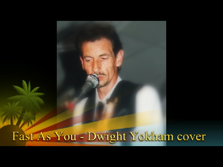 Fast As You - Dwight Yoakam cover by Pete Dennison