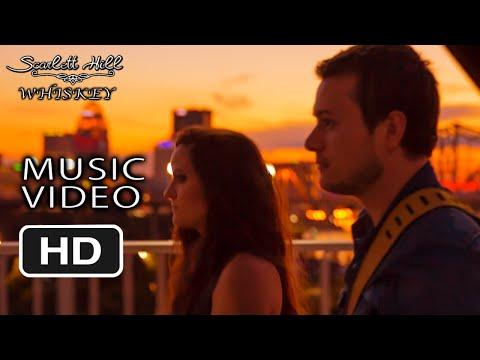 Scarlett Hill - Whiskey (Official Music Video)