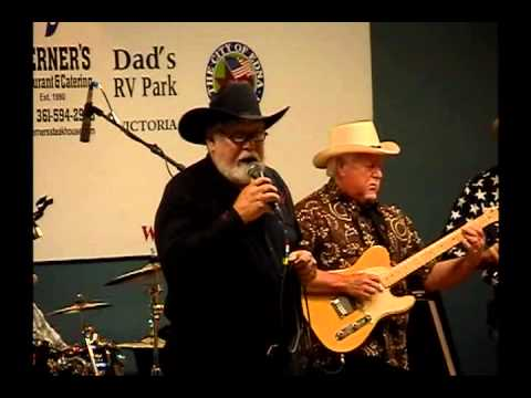 Ed Gary - Time Changes Everything - Live at The Flag City Opry