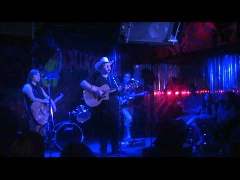 Daisy Dukes Nashville Joshua David July 2014