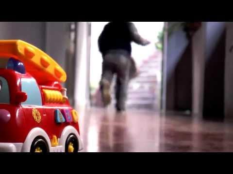 Christmas Song/Video - The Saviour Is Born - James Basnet